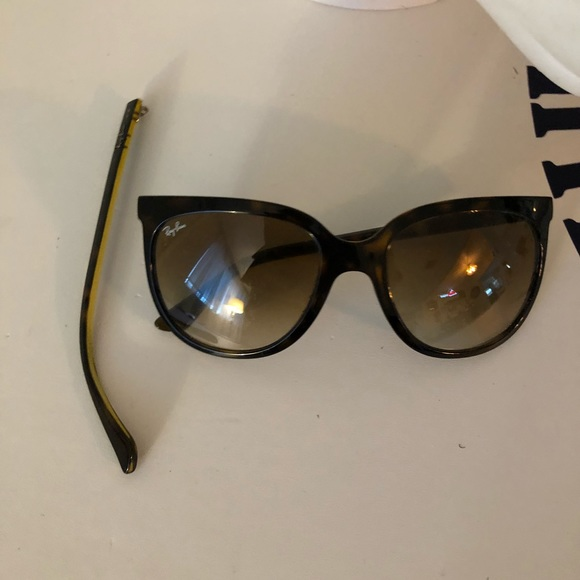 Ray Ban Accessories Cat Eye Raybans For Parts Poshmark